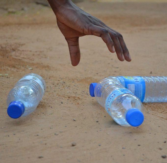 Plastic-free bottle reaches crowdfunding goal