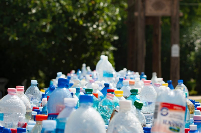Plastic: How to use less as a business