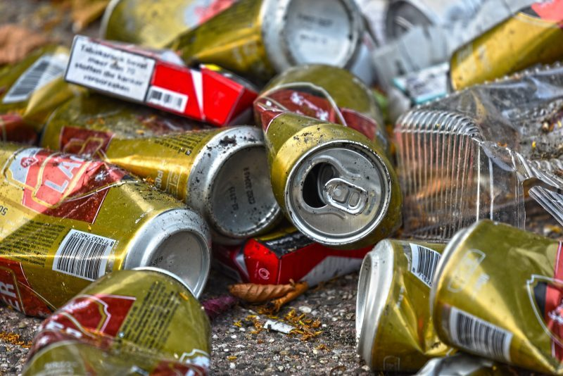 Recycling Contamination: What is it?
